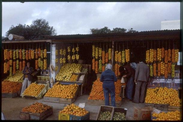 Market, Bir Bou Rekba, Tunisia, undated (BF.S.2002.2651)